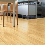 Traffic Master Baltic Oak laminate flooring