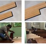 How to Install a Glue-Down Engineered Hardwood Floor