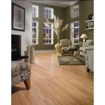 Dupont Honey Oak Laminate Flooring